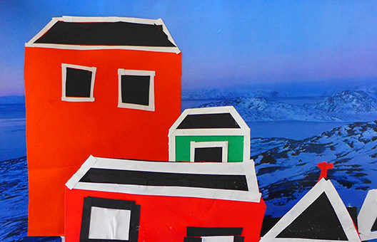 dessin-atka-polar-school-maisons-groenland